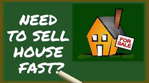 found an easy way to sell a house fast so i could buy another one