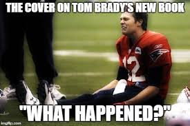 Brady Crying Meme - tom brady cry meme generator imgflip