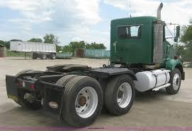 kenworth t800 semi truck 2001 kenworth t800 semi truck item j2785 sold june 23 t