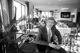 Donald Trump Houses Donald Trump Was Brash Even At Wharton Business The
