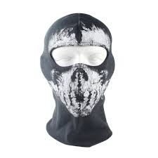 buy call of duty ghost mask how to draw ghost modern warfare step by step video game