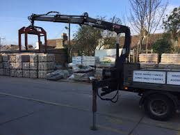 mitsubishi canter 7 5ton with hiab crane for sale in rochester