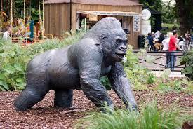 guy the gorilla wikipedia