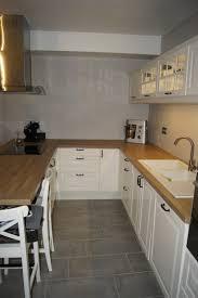 pose d une cuisine ikea hacker cuisine moderne industrial style desk reveal 1 3 cuisine et