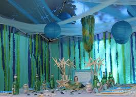 the sea decorations 107 best fish the sea images on birthday