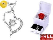 love necklace ebay