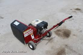 brown f991h bed edger item l3202 sold august 30 vehicle