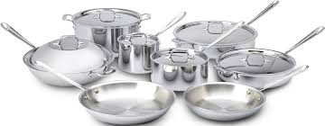 Best Pots For Induction Cooktop How To Choose A Best Cookware For Induction Cooktops