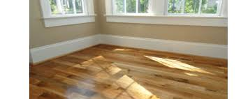 hardwood vs engineered hardwood flooring