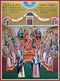 Ecumenical Councils Of The Catholic Church Definition Fathers Of The Six Councils Orthodox Church In America