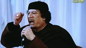 curriculum vitae exles journalist beheaded video full house profile muammar gaddafi libya news al jazeera