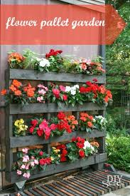 Pallet Gardening Ideas 43 Gorgeous Diy Pallet Garden Ideas To Upcycle Your Wooden Pallets