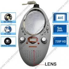 Bathroom Spy Cam by China Spy Bathroom Radio Camera Wholesale Bathroom Spy Radio Camera
