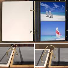 4x6 photo book cossyhome butterfly 4x6 photo album book 120 pockets picture albums 4