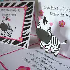 zebra invitations zebra birthday invites zebra birthday