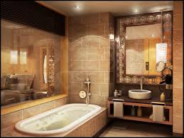 Bathroom  Luxury Contemporary Bathrooms Ideas Best Bathroom Tiles - Luxury bathroom designers