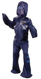 Kids Ninja Halloween Costume Amazon Spy Kids Ninja Complete Lg Kids Boys Costume Clothing