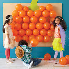 halloween games pop goes the pumpkin u0026 video martha stewart
