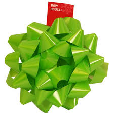 green gift bow green gift bows jam paper