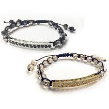 shamballa bracelet jewelry images Shamballa stack bracelet kit jpg