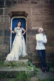 corpse wedding rawhide corsets the eclectic wedding extravaganza