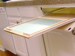 replacement cutting boards for kitchen cabinets build a pullout cutting board video diy