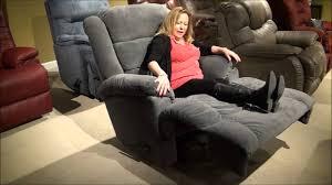 Lane Furniture Reclining Sofa by Knox