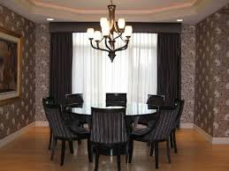 dining room curtain ideas luxury dining room drapes with lounge and dining room curtains