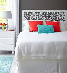 Paint A Headboard by 3 Creative Diy Wall Paint Projects Midwest Living