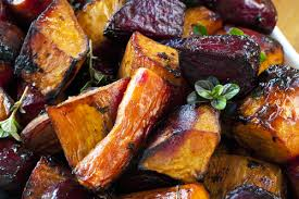 Recipe For Roasted Root Vegetables - roasted root vegetables newport natural health