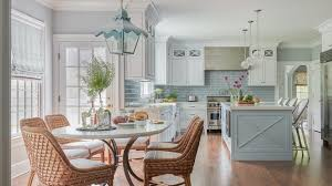 blue kitchen paint ideas the best light blue paint colors for every room according to designers
