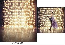 Vinyl Photography Backdrops Sunny Star 5x7ft 150x210cm Lamps Wedding Thin Vinyl Photography