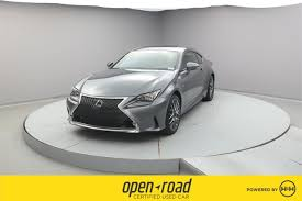 lexus gs 350 coupe used 2016 lexus rc for sale h h chevrolet omaha ne