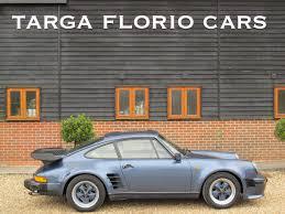 porsche 911 930 for sale porsche 930 turbo l e 911 3 3 turbo for sale at targa florio cars