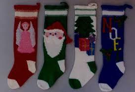 knitting pattern for christmas stocking free christmas and winter theme knitting patterns