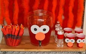 elmo birthday party 21 fabulous elmo birthday party ideas spaceships and laser beams
