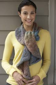 knitting pattern bacon scarf 59 free scarf knitting patterns favecrafts com