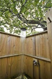 126 best outdoor showers images on pinterest outdoor showers