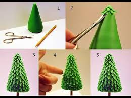 how to make tree