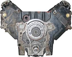 Grand National Engine Specs How Strong Is A Standard Buick V6 Block Rod Network