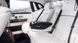 roll royce car inside rolls royce phantom 2017 review by car magazine