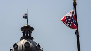 What Does The Mississippi Flag Represent Ole Miss Removes State Flag From Campus Cnn