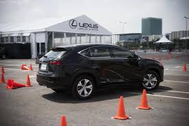 lexus suv malaysia i drove the lexus nx here s what i think carsifu