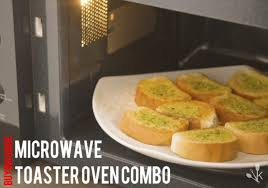 Toaster Combo Best Microwave Toaster Oven Combo Kitchensanity
