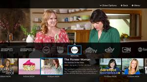 diary of a cord cutter in 2015 part 8 hands on with sling tv