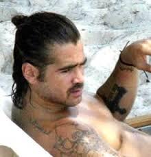 arabic tattoos still popular among celebrities arabic genie