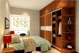 Simple Bedroom Designs Pictures Fascinating Bedroom Simple Home Design Decorating Ideas Cupboard