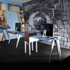 Modern Office Table Design Wood Contemporary Office Furniture Characteristics Office Architect