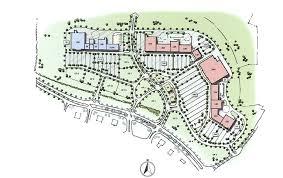 jones family unveils plan for u0027high end u0027 shopping center on 126