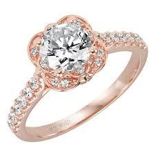 artcarved bridal 24 best artcarved engagement rings images on